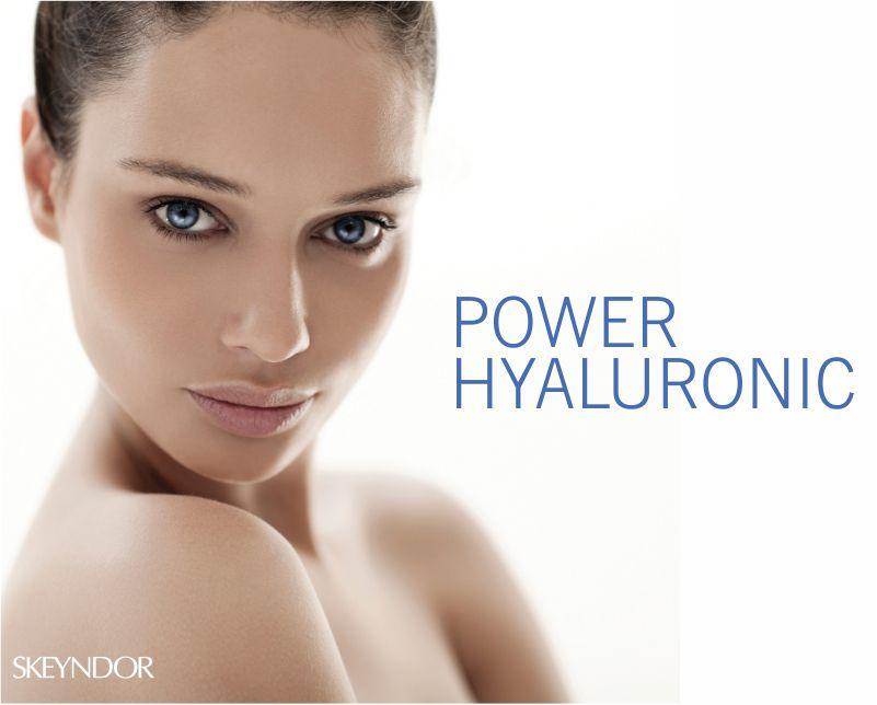 Power Hyaluronic Tamara Buceta