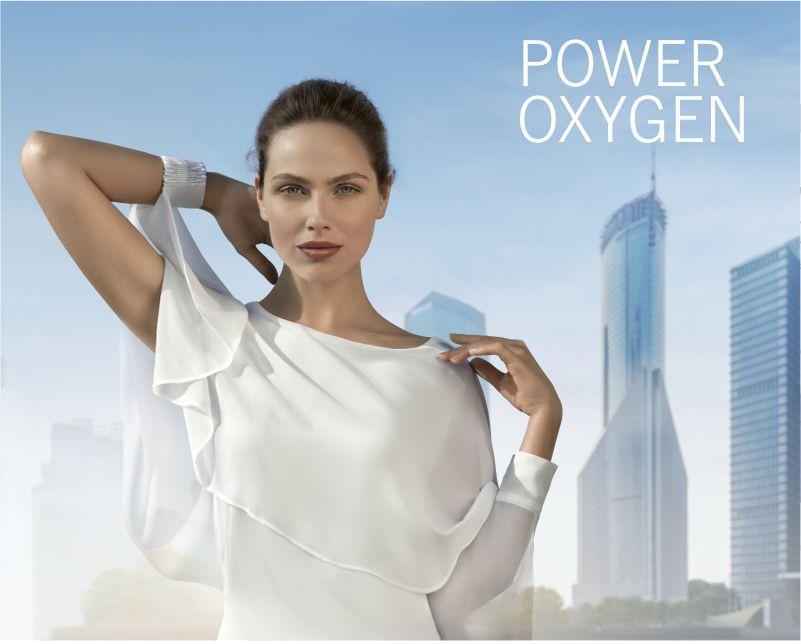 Power Oxygen Tamara Buceta